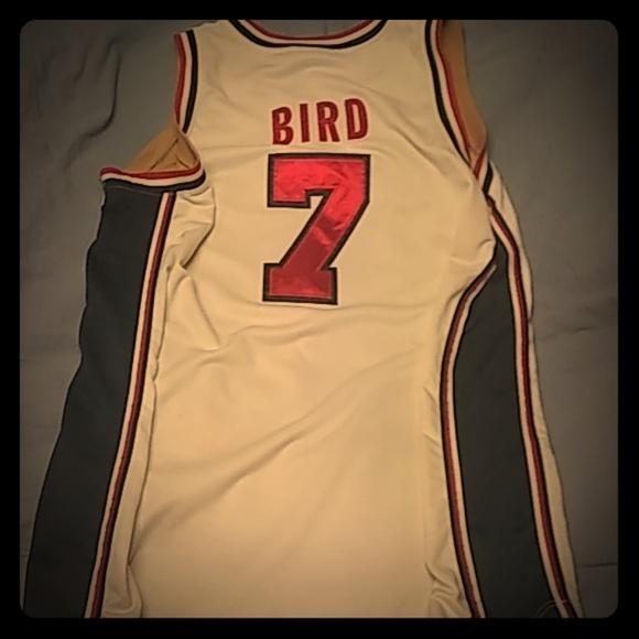 larry bird dream team jersey